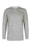 Lifestyle jumper Grey