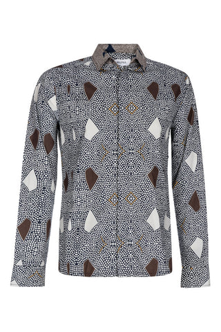 Rhumaa Signal dress shirt
