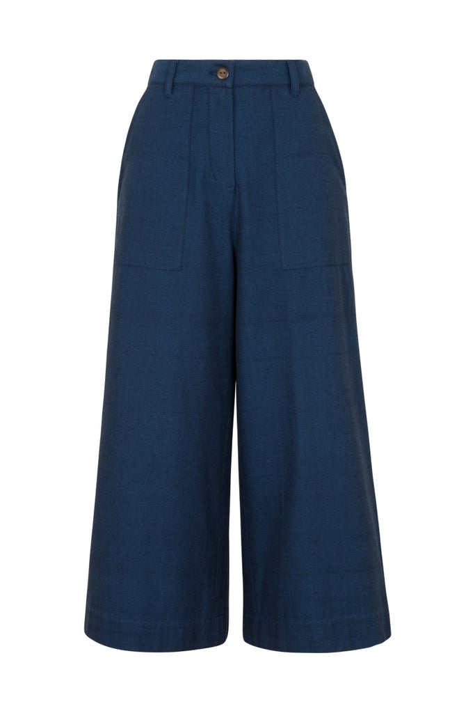 Marley Trousers Blue from Charlie + Mary