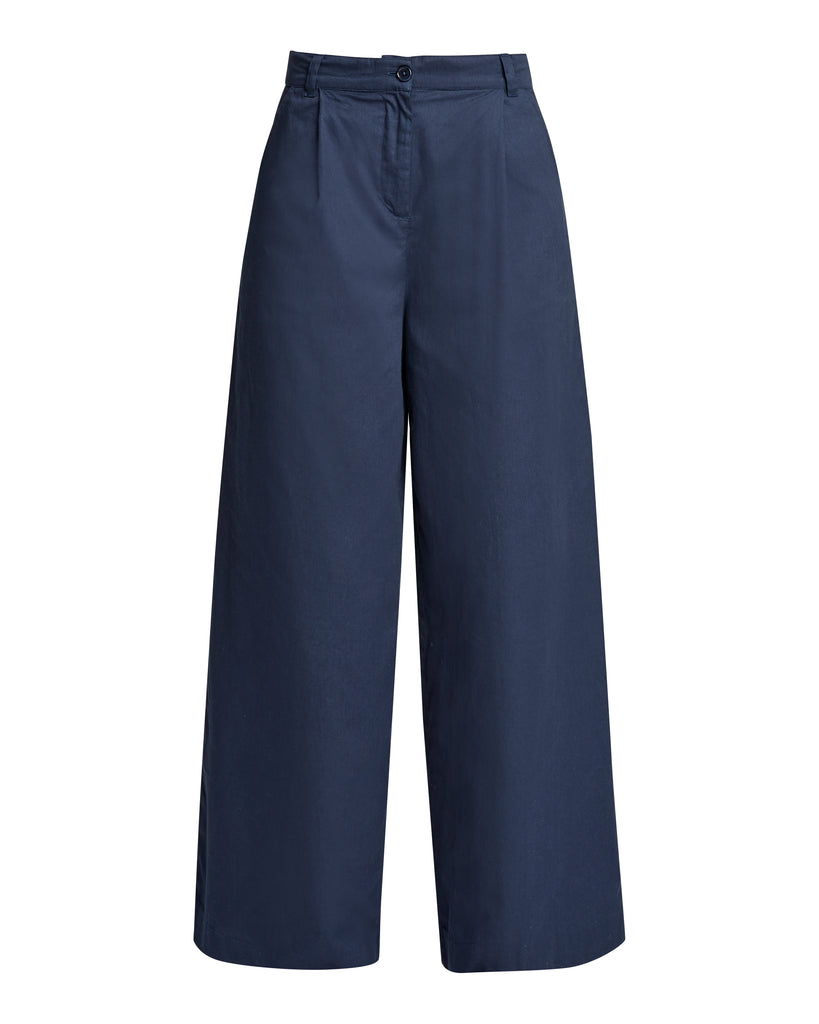Eve Trousers Navy