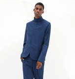 Rhumaa Spirit suit jacket bright blue