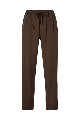 Rhumaa Soil pants brown