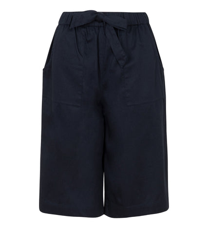 Samantha Shorts Navy
