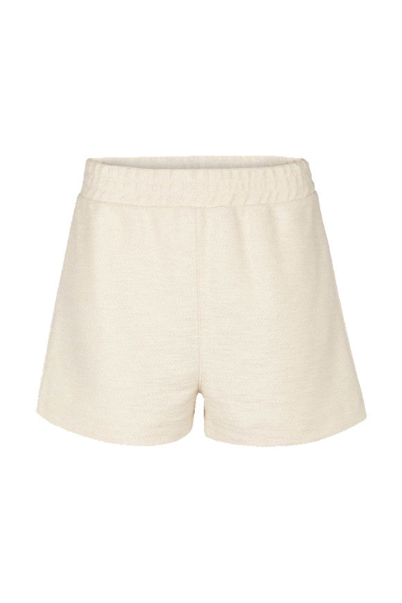Sina shorts structured raw