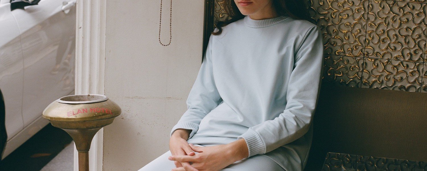 by signe, sustainable fashion made in Denmark