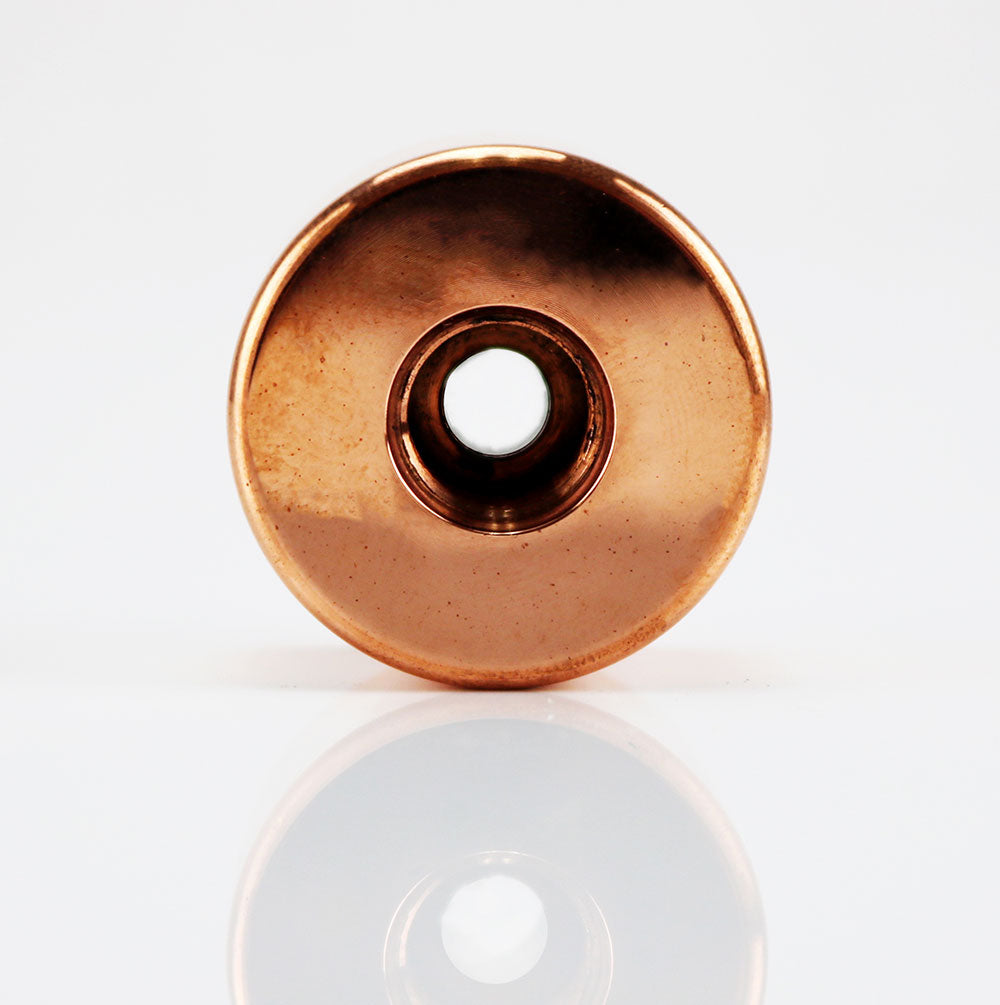 Mouth Piece (Copper) - Lung Trainers