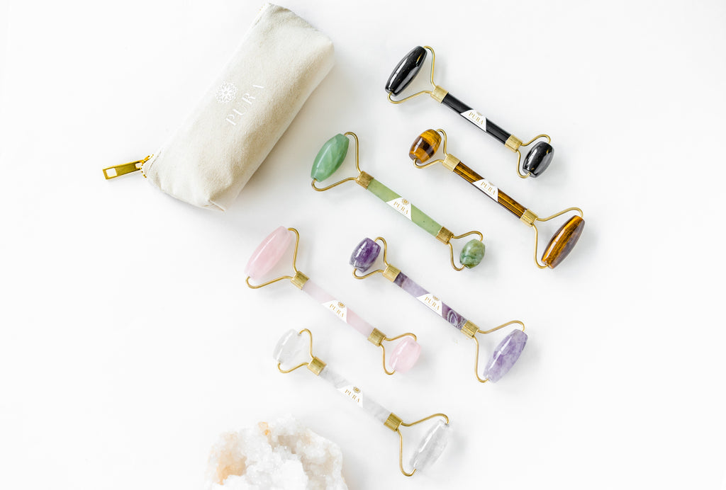 Why You'll Love Your Gemstone Roller