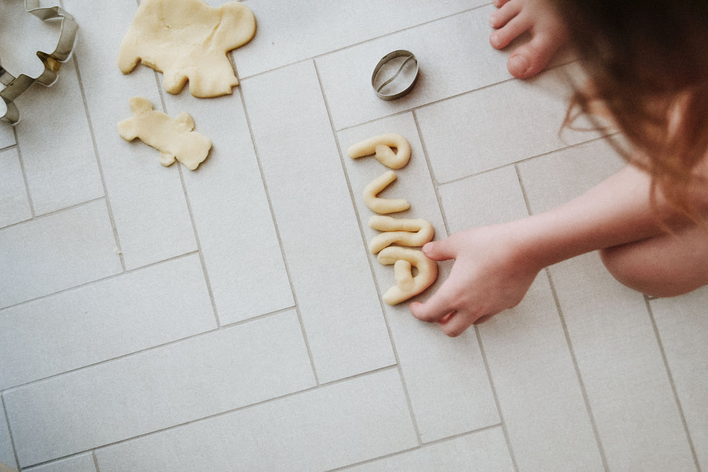 An All-Natural Playdough Recipe + A Potion That Inspires Whimsical Play