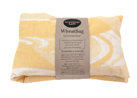 Wheatbag Original - Yellow