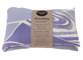 Wheatbag Original - Violet