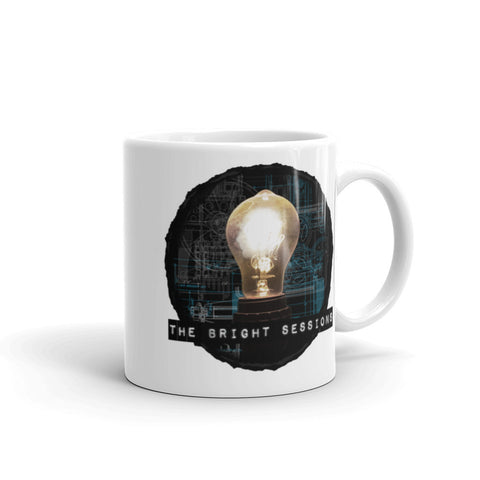 Season 4 Lightbulb Logo Mug