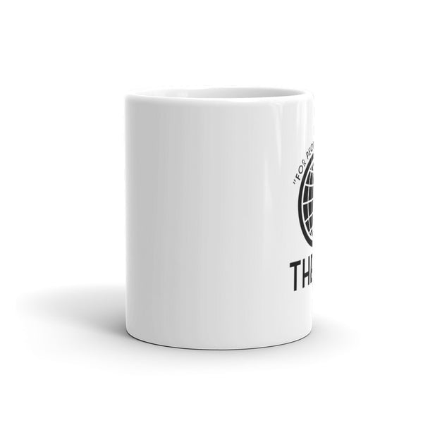 "The AM ""For People Like You"" Mug"