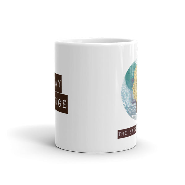 Lightbulb Logo/#STAYSTRANGE Mug