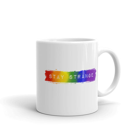 Pride/Keep Me Green Mug