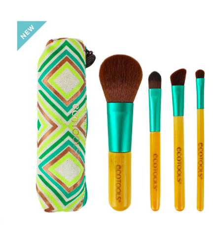 LIMITED EDITION! Boho Luxe Travel Set - rawgabbit
