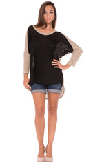 Z Lorena Summer Sweater