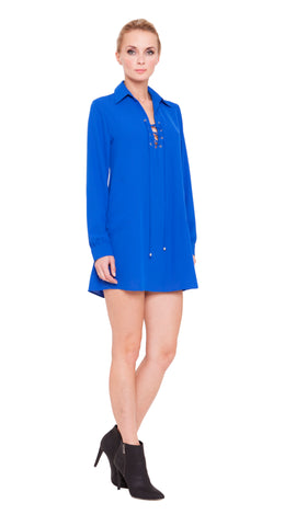 Marina Shirt Dress