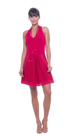 Valentine Short Dress