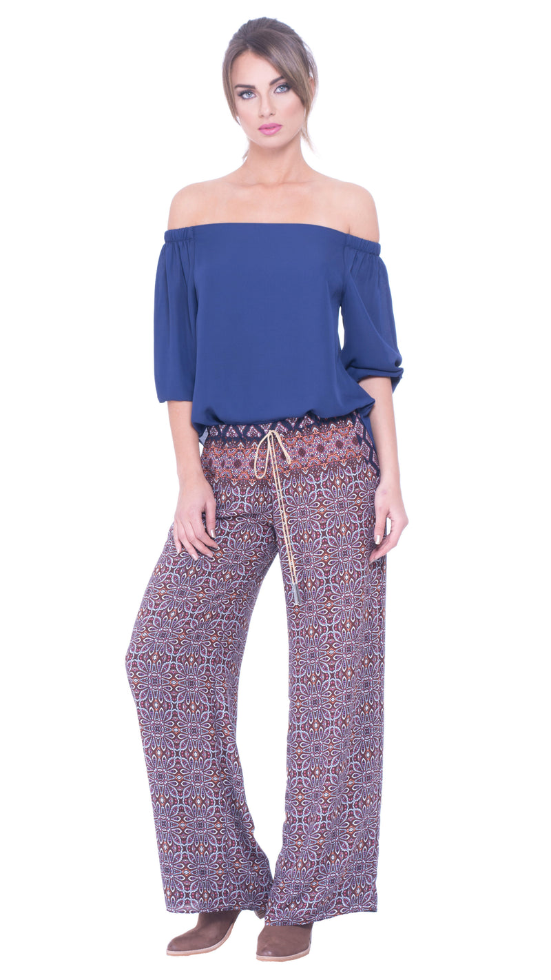 Darcy wide leg pants