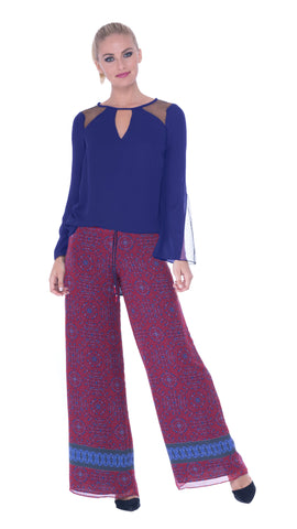 Cori Wide Leg Pants