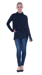 Giorgina Asymmetric Top