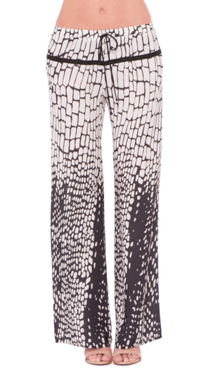 Z Tatiana Printed Trousers