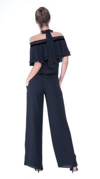 Juliette off the shoulders jumpsuit