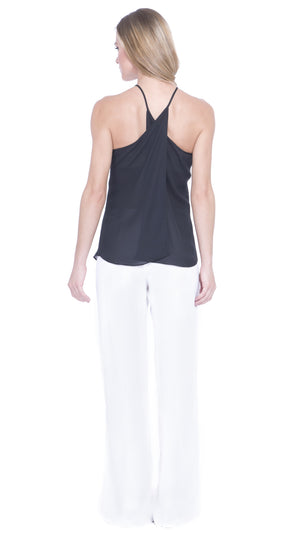 Juliette Cross Back Top