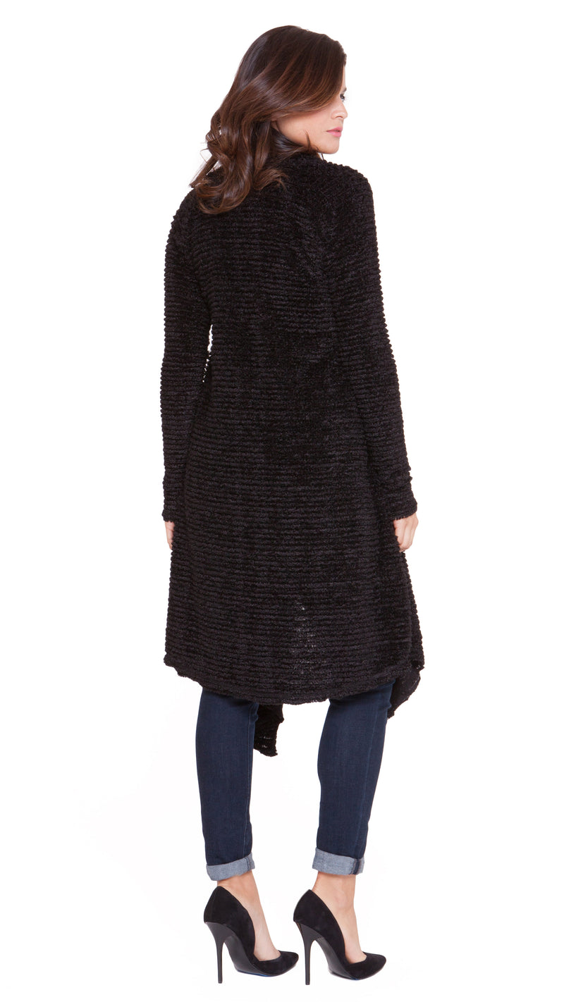 Z Daniela Long Sweater