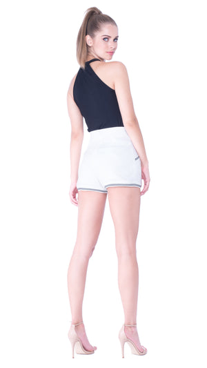 Magdalena High Waisted Shorts