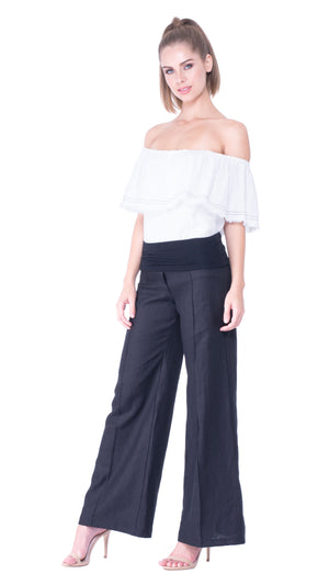 Magdalena Off-Shoulder Top