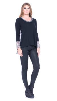 Amelie Long Sleeve