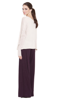 Z Bella Wide Leg Pants