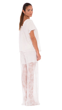 Z Pamela Lace Pants