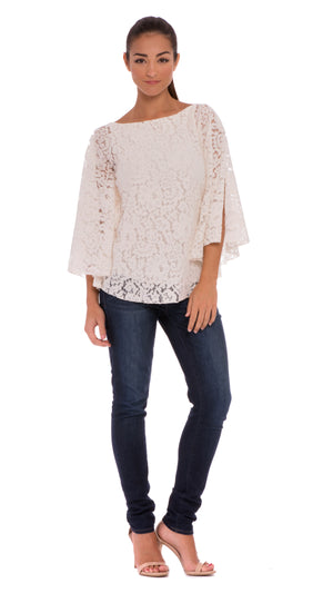 Z Pamela Cape Top