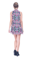 Adelyn A-line dress