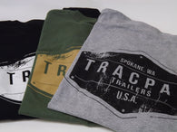 TracPac Trailers T-Shirt