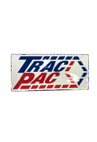 TracPac Front Skin Decal