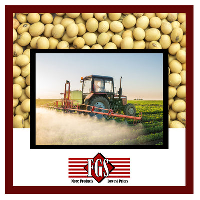 Soybean Chemicals