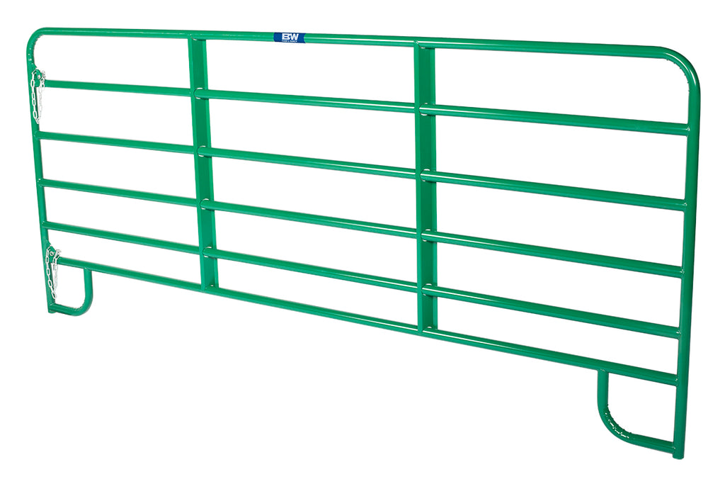 BW BW 10' Green Corral Panel, Feeders Grain and Supply Inc.