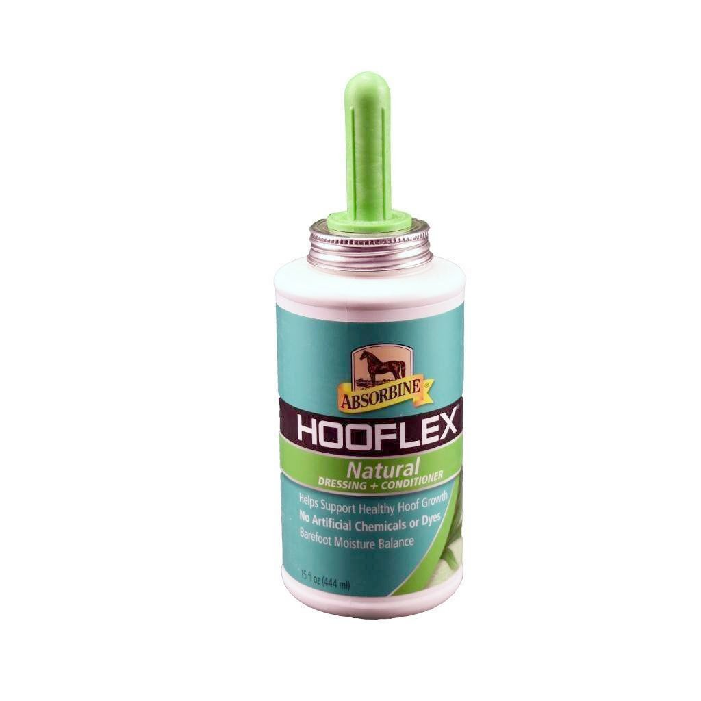 Absorbine Absorbine Hooflex Natural Conditioner, Feeders Grain and Supply Inc.