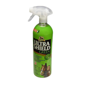 Absorbine Absorbine UltraSheild Green Fly Repellent Spray, Feeders Grain and Supply Inc.