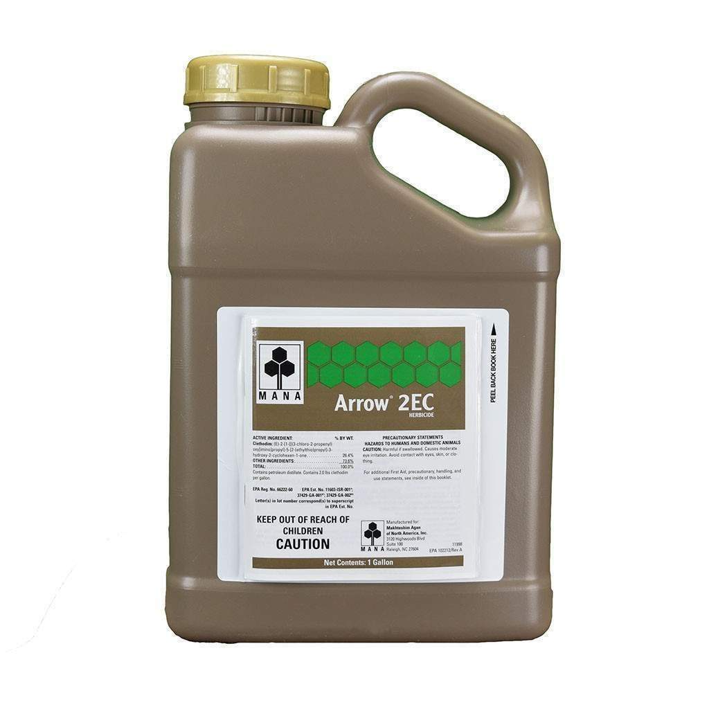 MAKHTESHIM AGAN ARROW 2EC HERBICIDE, Feeders Grain and Supply Inc.