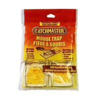 CATCHMASTER CATCHMASTER SNAP MOUSETRAPS, Feeders Grain and Supply Inc.