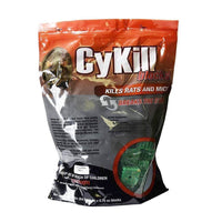 NEOGEN CYKILL BLOCKS RAT & MOUSE BAIT, Feeders Grain and Supply Inc.