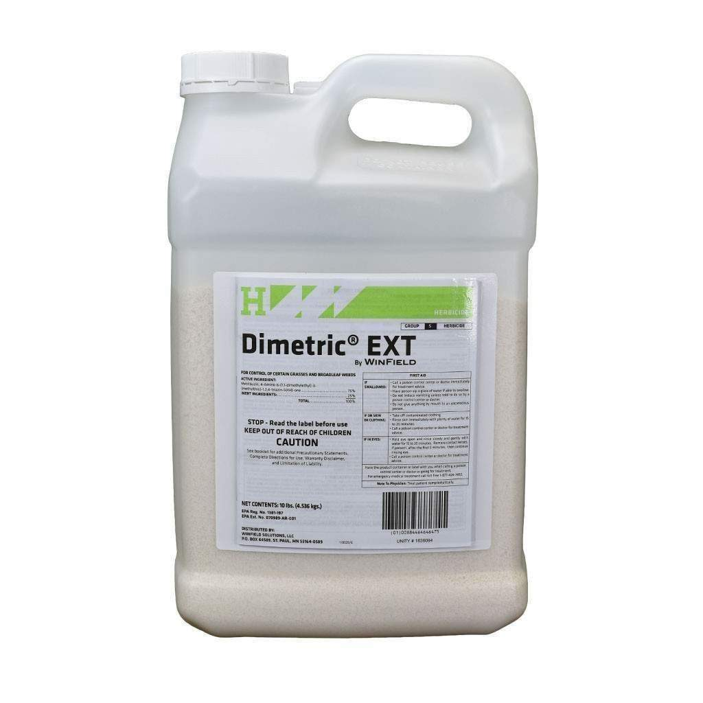 WINFIELD DIMETRIC EXT HERBICIDE, Feeders Grain and Supply Inc.