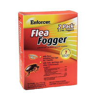 ZepInc ENFORCER FLEA FOGGER, Feeders Grain and Supply Inc.