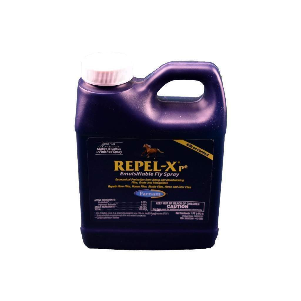 Farnam FARNAM REPEL-Xpe EMULSIFIABLE FLY SPRAY, Feeders Grain and Supply Inc.