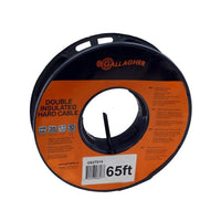 GALLAGHER GALLAGHER HEAVY DUTY LEADOUT CABLE, 12.5 GAUGE - 65 FEET, Feeders Grain and Supply Inc.