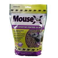 EcoClear Products Mouse-X Pellets, Feeders Grain and Supply Inc.
